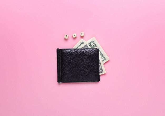 налог на розовое
