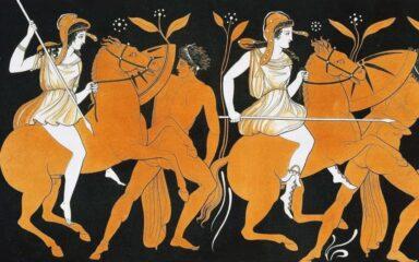 Триединая богиня. Как появился миф о матриархате и почему ученые в него не верят