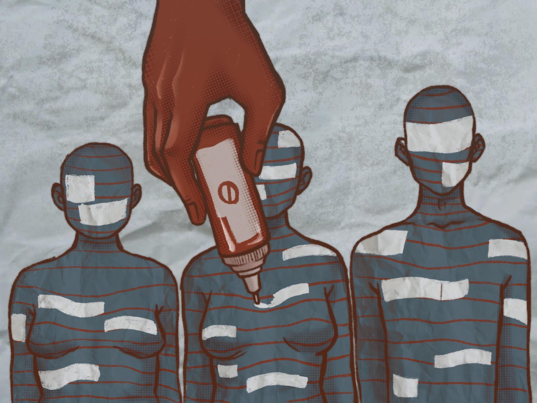 коррекционное изнасилование