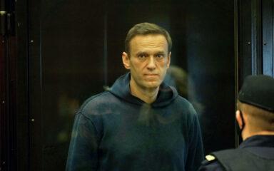 свободу навальному