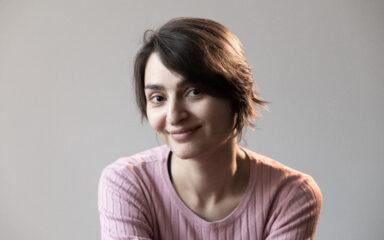 Наира Парсаданян психолог насилию.нет