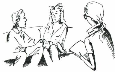 семейная терапия домашнее насилие