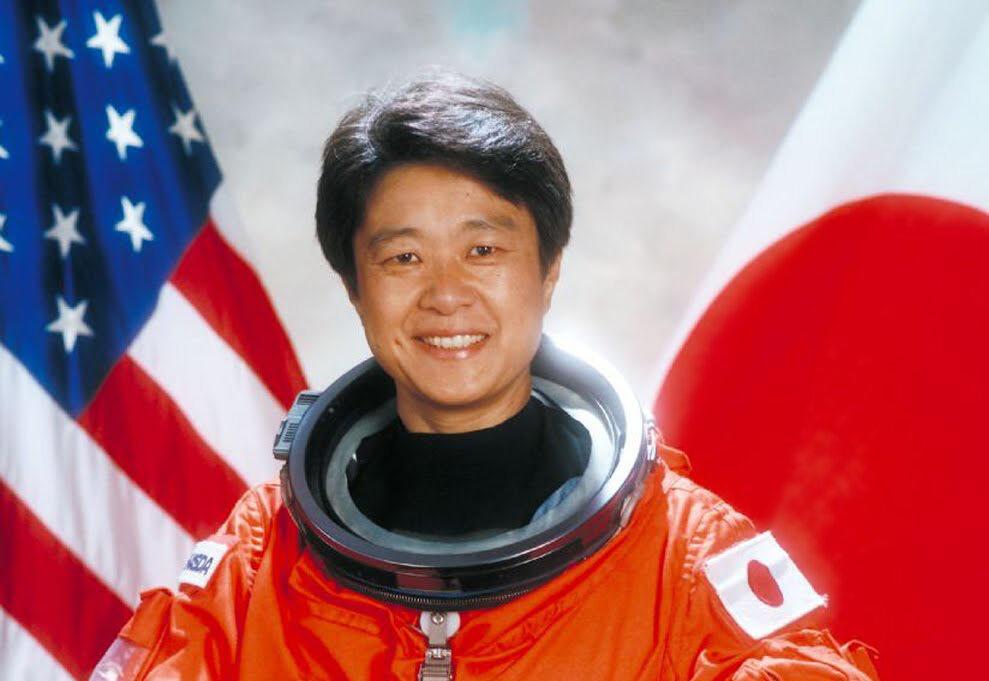 Тиаки Мукаи космонавт
