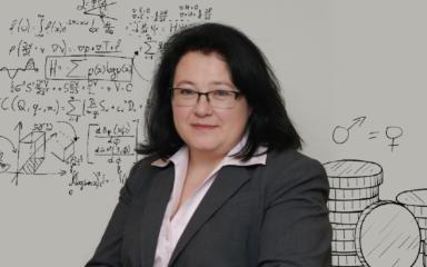 Наталья Волчкова РЭШ гендерное неравенство статистика стеклянный потолок