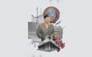 Диана Халимова, После империй, колониализм, дискриминация, феминизм, гендер
