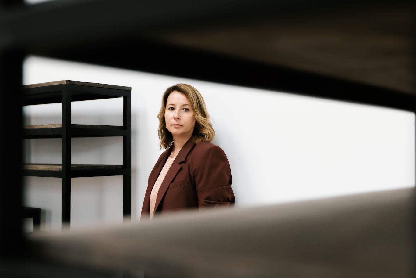 Наталья Тимакова, пресс-секретарь президента Путина, Медведева