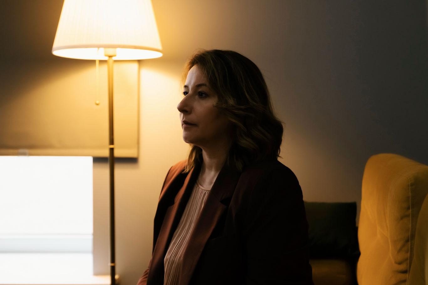 интервью о женщинах в политике, женщины-политики