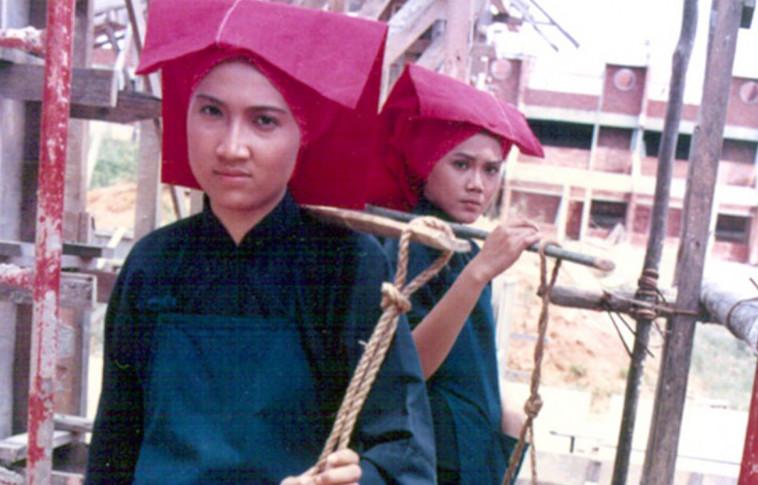 Женщины самсуи