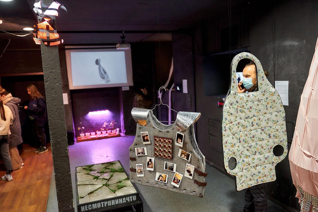 Фестиваль «48 часов», феминизм, выставка современного искусства, Новосибирск