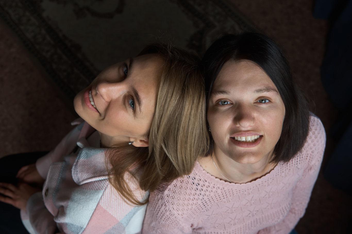 Наталья Кулеева, Катерина Старшинова, женская дружба, кома