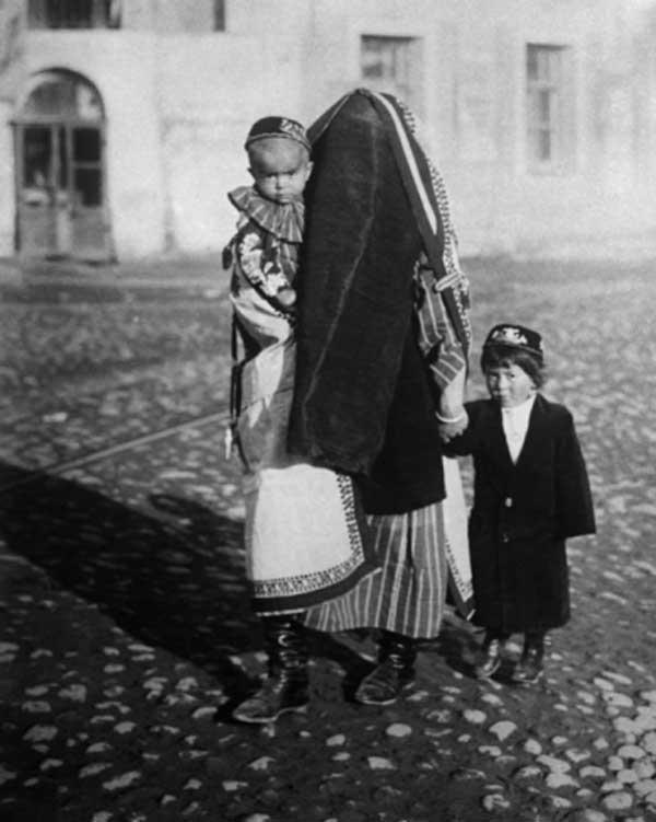 Женщины Узбекистан в СССР, борьба за паранджу, женотделы, равенство СССР
