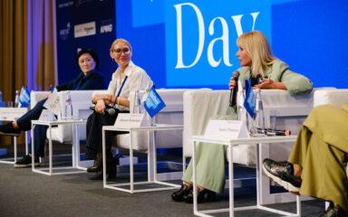 гендерное равенство, Алена Попова, Оксана Пушкина, закон о домашнем насилии